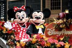 Disneyworld Florida Vacation Travel Tips